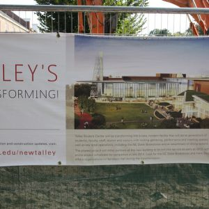 Talley Project, Talley Banner