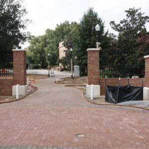 Watauga Club Gateway
