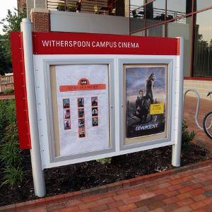 Witherspoon Sign