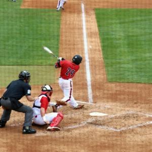 Wolfpack Baseball 2017