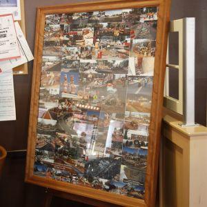 Street Construction Photographs at Dedication of renovated Hillsborough Street corridor