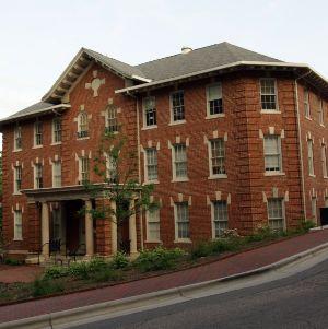 1911 Building