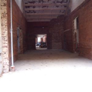 Park Shops Reconstruction