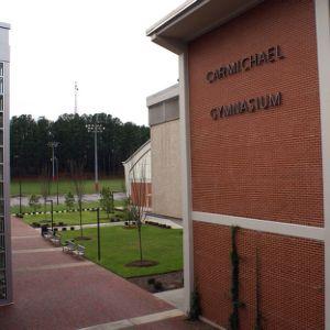 Carmichael Gym