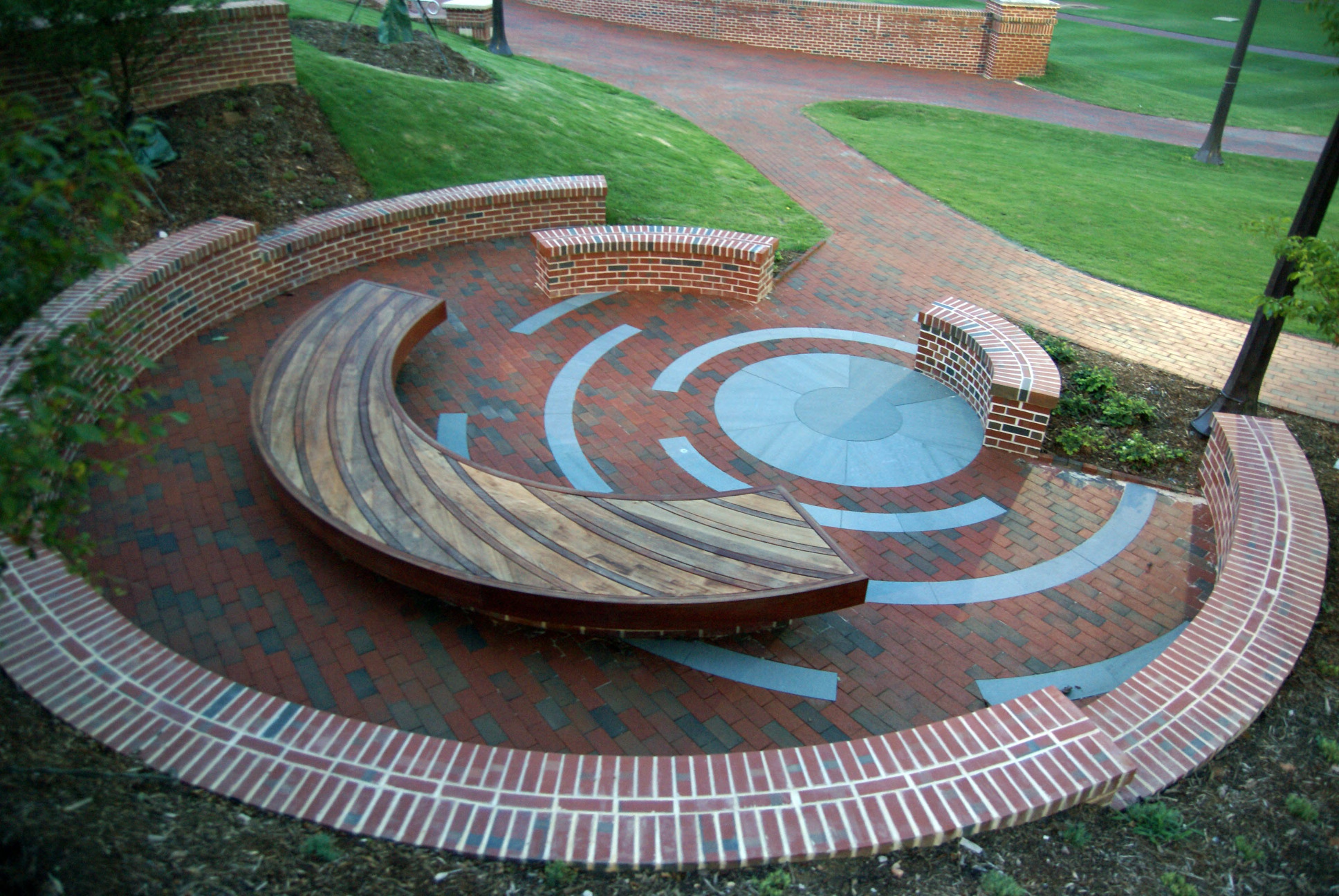 Outdoor Classroom Design ~ Court of nc outdoor classroom the north carolina