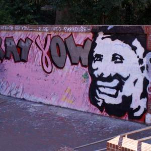 Kay Yow Mural