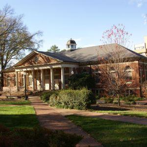 Leazar Hall