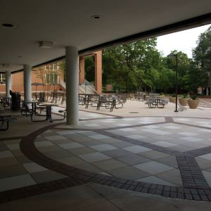 Library Plaza