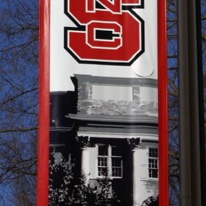 Patterson Hall Banner