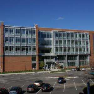 SAS Hall (Mathematics and Statistics Building)