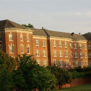 Syme Hall