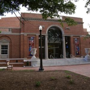 Thompson Theater