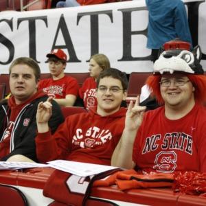 Wolfpack Fans