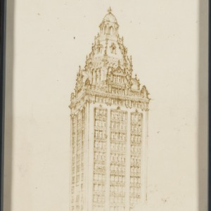 Tower sketch