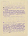 Correspondence to Dr. Albert Leffingwell, August 8, 1903