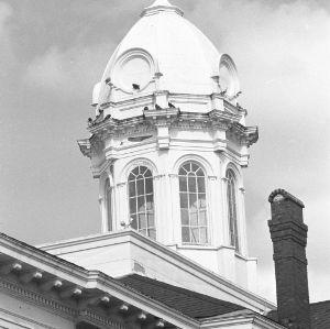 Cupola, Carteret Corthouse