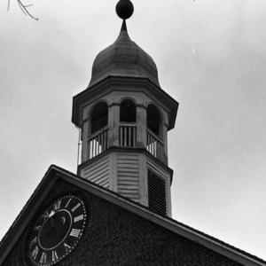 Cupola, Home Moravian Church
