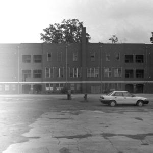 Side View, Trenton High School