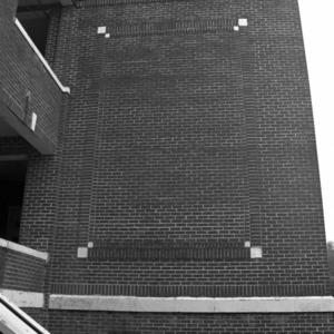 Facade, Benjamin Franklin Grady School