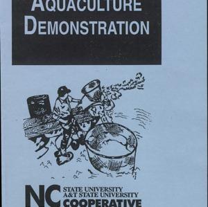 Aquaculture Demonstration