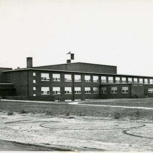 Photo of Carver School