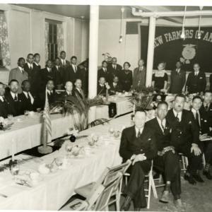 Board of Trustees Meeting, Washington, D.C.