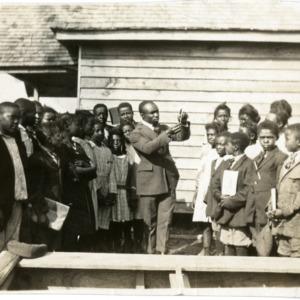 Photo of School Children Learning
