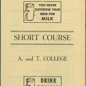 The Tenth Annual Dairy Production Short Course