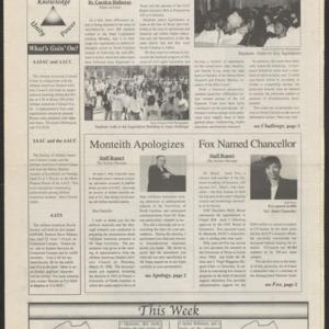 Nubian Message, April 16, 1998