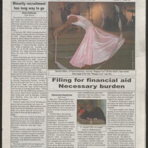 Nubian Message, February 15, 2001