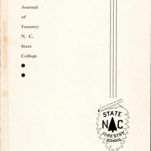 Pinetum 1938