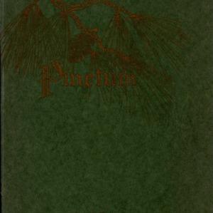 Pinetum 1947