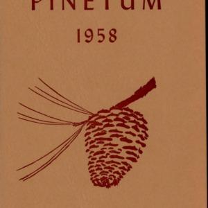 The Pinetum, 1958