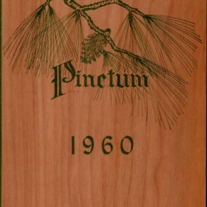 Pinetum, 1960