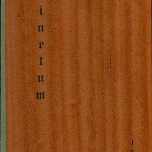 Pinetum, 1966