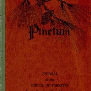 Pinetum, 1967