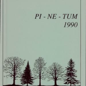 Pinetum, 1990