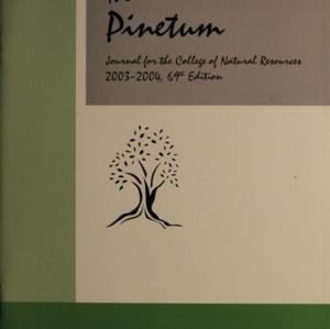 Pinetum, 2004