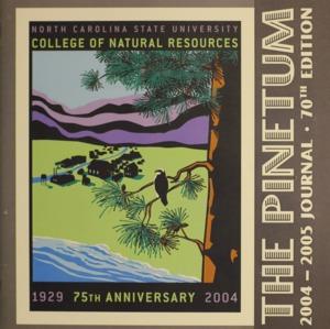 Pinetum, 2005
