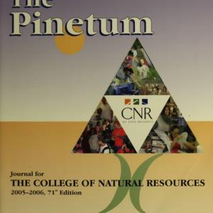 Pinetum, 2006