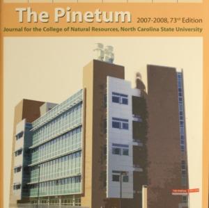 Pinetum, 2008