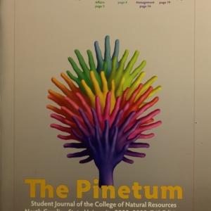 Pinetum, 2009