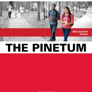 The Pinetum, 2014-2016, 80th and 81st Edition