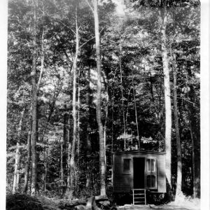 Office of Biltmore Forestry School