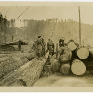 Students and Logs
