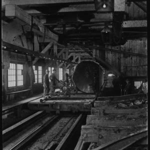 Bay City Mill