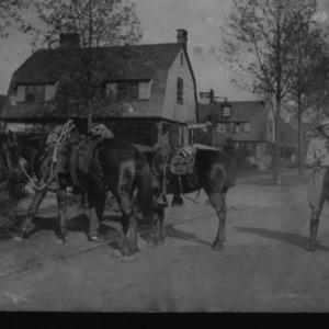 Biltmore Town, 1909