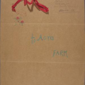 1/10 acre farm