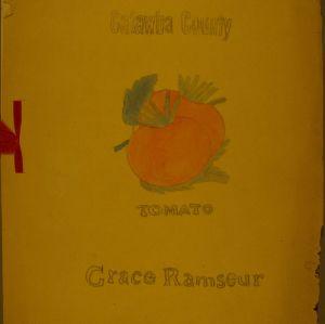 Catawba county tomato