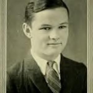 William Cummings, 1923